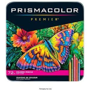 Prismacolor Wood Art Colored Pencil