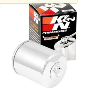 Visit The Kn Store Oil Filter