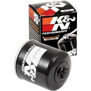 Visit The Kn Store Oil Filter Bolt