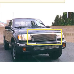 Trex Toyota Tacoma Grille Insert