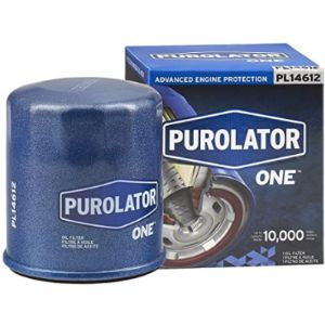 Purolator Pureone Filter