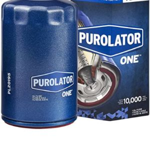 Purolator Oversized Filter