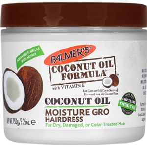 Palmers Coconut Review Oil Hair Mask