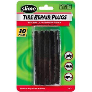 Slime Used Tire Repair