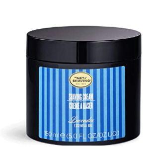 Recipe Natural Shaving Cream