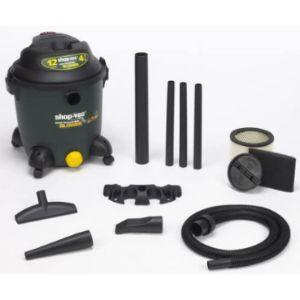Shopvac Wet Dry Vacuum With Detachable Blowers