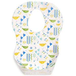 Munchkin Disposable Baby Bib