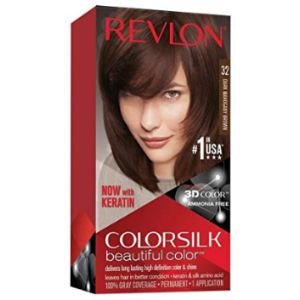 Revlon Hair Colour Without Chemical