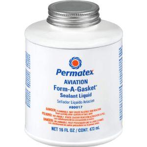 Permatex Cylinder Head Gasket Sealant