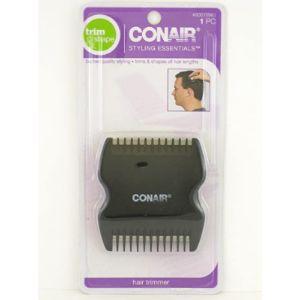 Conair St Hand Held Hair Clipper