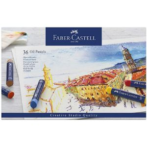 Faber Castell Oil Pastel Crayon