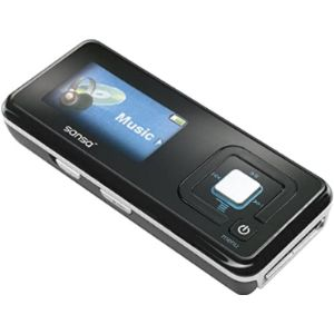 Sandisk S Png Music Player
