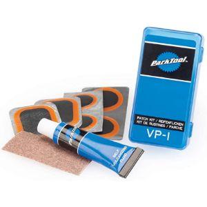 Park Tool Review Puncture Repair Kit