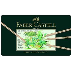 Faber Castell Carbothello Pastel Pencil