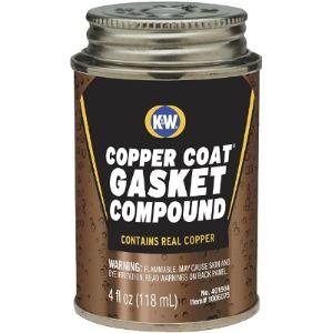 Crc Gasket Sealing Compound