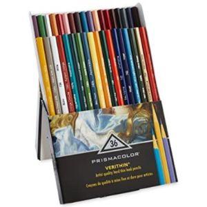 Prismacolor Verithin Pencil