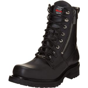 Milwaukee Motorcycle Clothing Company Rider Boot