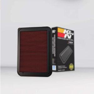 Kn Yaris 2007 Fuel Filter
