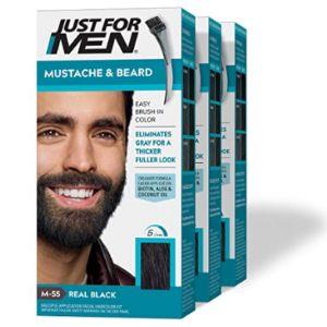 Just For Men Oil Beard Dyes