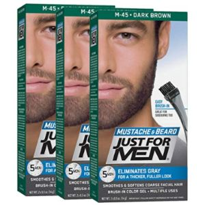 Just For Men Reaction Beard Dyes