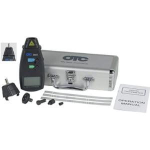 Otc Rpm Laser Tachometer