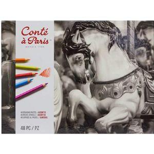 Paris Carbothello Pastel Pencil