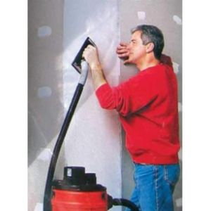 Fibatape Shop Vac Drywall Attachment