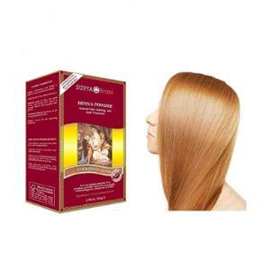 Surya Brasil Products Dye Ginger Henna Hair