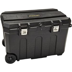 Stanley Lockable Plastic Tool Box