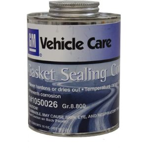 General Motors Gasoline Gasket Sealant