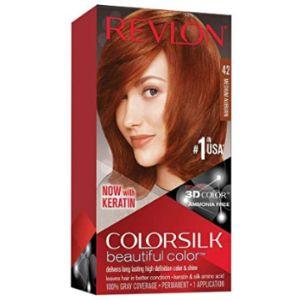Revlon Grey Dye Your Beard