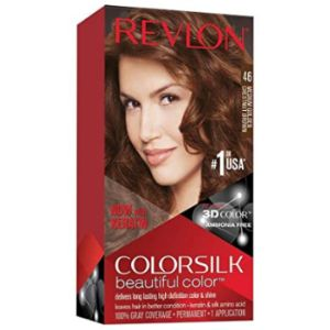Revlon Medium Brown Beard Dye