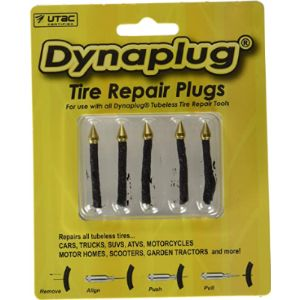Dynaplug Safe Tire Plug