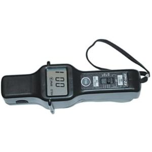 Electronic Specialties Analog Rpm Meter