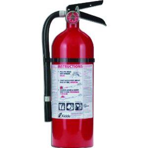 Kidde Chemical Foam Type Fire Extinguisher