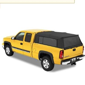 Bestop Truck Bed Dome Tent