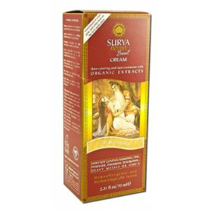 Surya Brasil (Surya Henna) Liquid Henna Hair Color