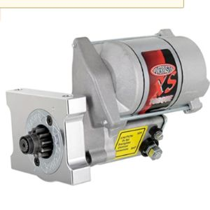 Powermaster Torque Rating Starter Motor