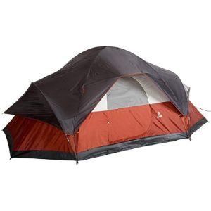 Coleman Small Car Tent