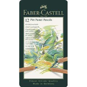 Faber Castell Soft Pastel