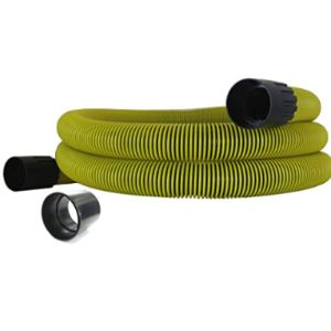 Dustless Technologies Hose Replacement Wet Dry Vac