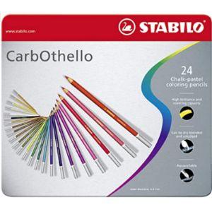 Stabilo Oil Pastel Pencil