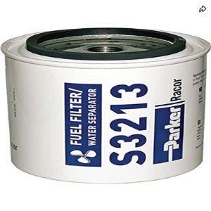 Parker Purpose Fuel Filter