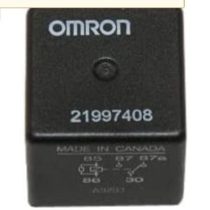 Acdelco Well Pump Relay Switch