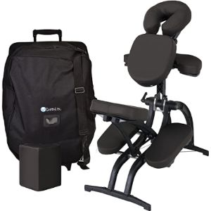 Earthlite Rolling Pad Massage Chair