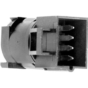 Acdelco Connector Blower Motor Switch