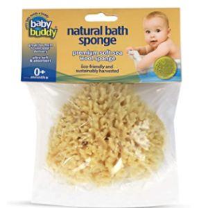Visit The Baby Buddy Store Infant Bath Sponge