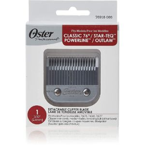 Oster Number 1 Hair Clipper