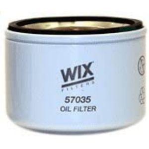 Wix John Deere D130 Oil Filter