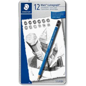 Staedtler Graphite Colored Pencil